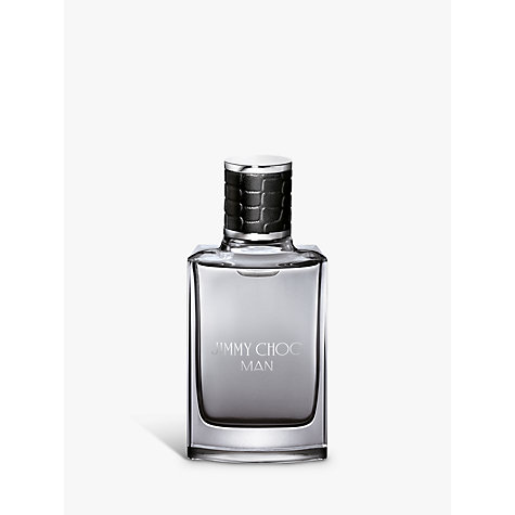Buy Jimmy Choo Man Eau de Toilette Online at johnlewis.com