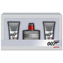 Buy James Bond Quantum Eau de Toilette Gift Set Online at johnlewis.com