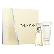 Buy Calvin Klein Eternity for Men Fragrance Gift Set Online at johnlewis.com