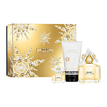 Buy Marc Jacobs Daisy Gift Set Online at johnlewis.com