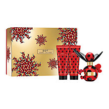 Buy Marc Jacobs Dot Eau de Parfum Fragrance Gift Set, 50ml Online at johnlewis.com