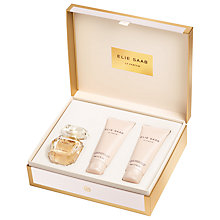 Buy Elie Saab Eau de Parfum Gift Set Online at johnlewis.com
