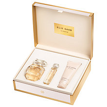 Buy Elie Saab Le Parfum Gift Set Online at johnlewis.com
