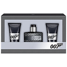 Buy James Bond 007 Eau de Toilette Gift Set Online at johnlewis.com
