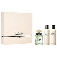 Buy Dolce & Gabbana Dolce Eau de Parfum Bath and Body Gift Set Online at johnlewis.com