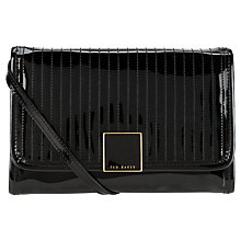 Buy Ted Baker Shania Mini Tablet Across Body Bag Online at johnlewis.com