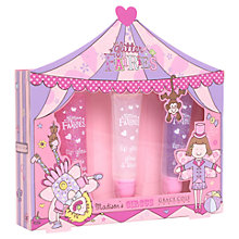 Buy Grace Cole Madison's Circus Lip Gloss Set, Pack of 3, Pink Online at johnlewis.com
