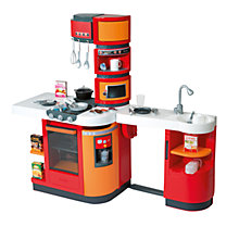 Buy Smoby Cuisine Cook Master Play Kitchen Online at johnlewis.com