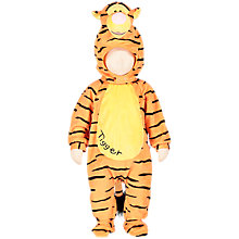 Buy Winnie The Pooh Children's Tigger Costume Online at johnlewis.com