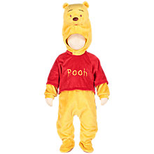 Buy Winnie The Pooh Children's Costume Online at johnlewis.com