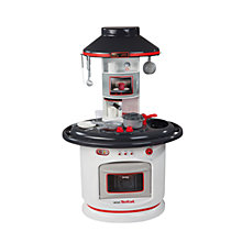 Buy Smoby Tefal Toy Chef's Kitchen Online at johnlewis.com