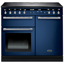 Buy Rangemaster Hi-LITE 100 Induction Hob Range Cooker Online at johnlewis.com