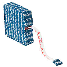 Buy John Lewis Malmo Tape Measure, 150cm Online at johnlewis.com