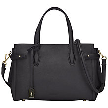 Buy Jaeger Maddison Top Handle Bag Online at johnlewis.com