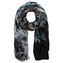 Buy Mint Velvet Ami Print Scarf, Multi Online at johnlewis.com