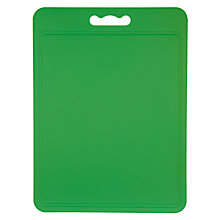 Buy John Lewis Basics Chopping Board Online at johnlewis.com