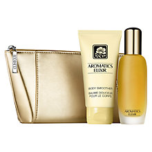 Buy Clinique Aromatics Elixir Essentials Gift Set Online at johnlewis.com