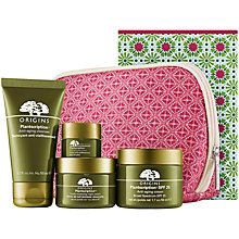 Buy Origins Plantscription Grow Younger Gift Set Online at johnlewis.com