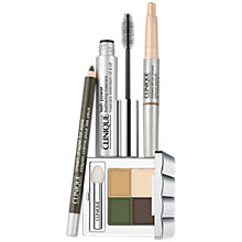 Buy Clinique Instant Shimmer Kit Online at johnlewis.com