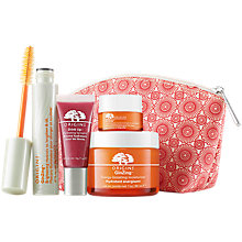 Buy Origins Let Us Glow Gift Set Online at johnlewis.com