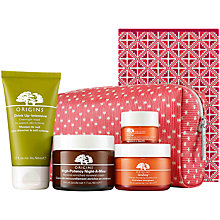 Buy Origins Best of Both Worlds Gift Set Online at johnlewis.com