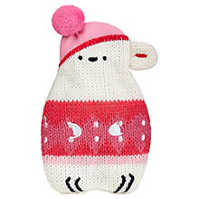 Buy Polar Bear Mini Hand Warmer Online at johnlewis.com