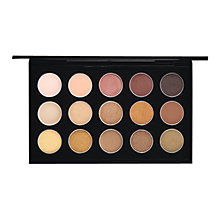 Buy MAC Pro Palette Eyeshadow x 15 Online at johnlewis.com