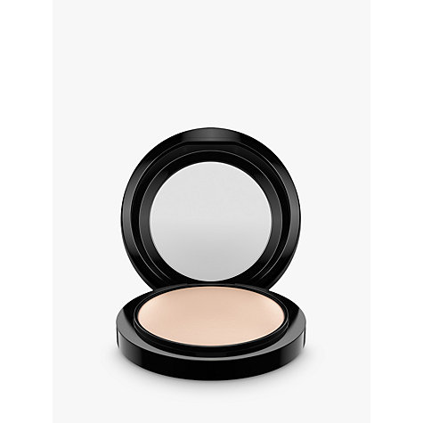 Buy MAC Mineralize Skinfinish Natural Online at johnlewis.com