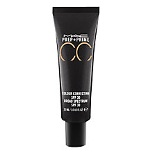 Buy MAC  Prep + Prime CC Colour Correcting SPF 30 Online at johnlewis.com