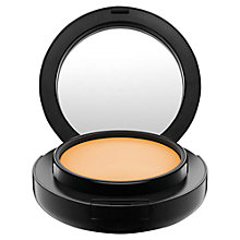 Buy MAC Mineralize SPF15 Cream Compact Foundation Online at johnlewis.com