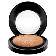 Buy MAC Mineralize Skinfinish Online at johnlewis.com