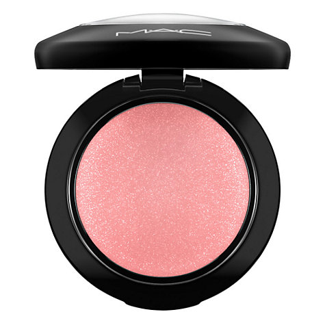 Buy MAC Mineralize Blush Online at johnlewis.com