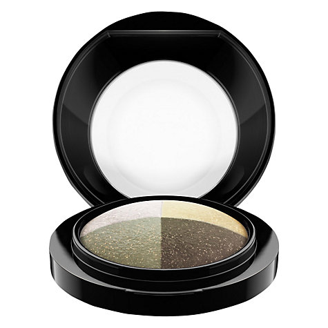 Buy MAC Mineralize Eyeshadow Pinwheel Online at johnlewis.com
