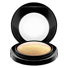 Buy MAC  Mineralize Eyeshadow (Duo) Online at johnlewis.com