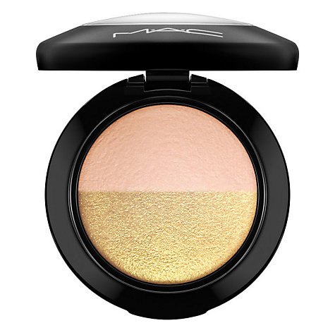 Buy MAC Mineralize Eyeshadow Duo Online at johnlewis.com