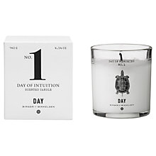 Buy Day Birger et Mikkelsen Scented Candle, No. 1 Online at johnlewis.com