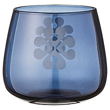 Buy Day Birger et Mikkelsen Flower Votive, H8.5cm Online at johnlewis.com
