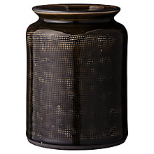 Buy Day Birger et Mikkelsen Aspect Ceramic Vase, H11.5cm Online at johnlewis.com
