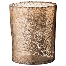 Buy Day Birger et Mikkelsen Rustic Votive, Large Online at johnlewis.com