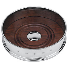 "Buy Carrs Deep Bottle Coaster, 5"" Online at johnlewis.com"