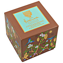 Buy Holdsworth Truly Scrumptious Salted Caramel Chocolate Hearts, 125g Online at johnlewis.com