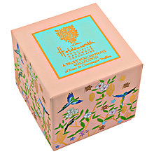 Buy Holdsworth Truly Scrumptious Marc de Champagne Truffle Chocolates, 125g Online at johnlewis.com