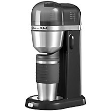 Buy KitchenAid Personal Filter Coffee Maker Online at johnlewis.com