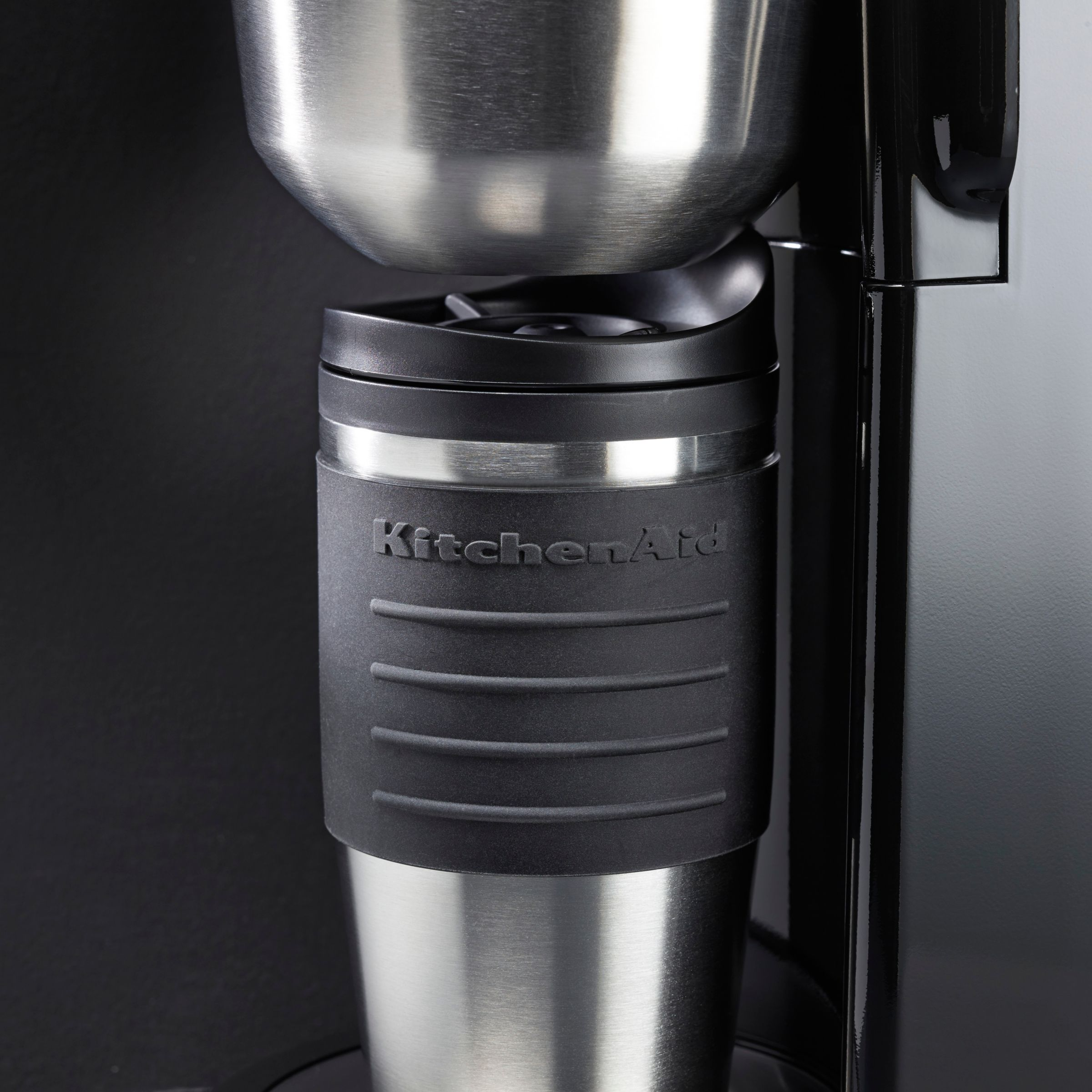 Buy KitchenAid Personal Filter Coffee Maker John Lewis