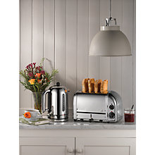 Buy Dualit Classic Kettle Online at johnlewis.com