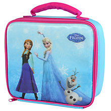 Buy Disney Frozen Lunchbag Online at johnlewis.com