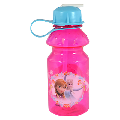 Disney Frozen Drinks Bottle