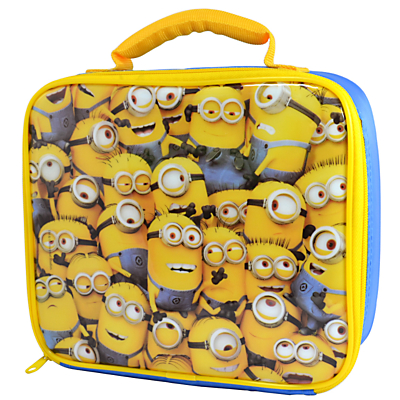 Despicable Me 2 Lunch Bag