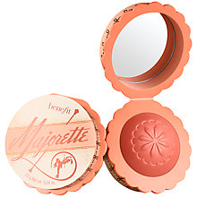 Buy Benefit Majorette Booster Blush, 7g Online at johnlewis.com