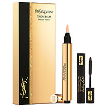 Buy Yves Saint Laurent Touche Éclat Complexion Highlighter Gift Set Online at johnlewis.com